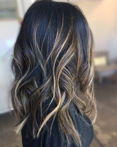 Photo of Blush At Bishop Arts Salon - Dallas, TX, United States. Contrast balayage