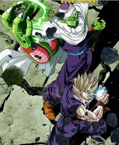 04696be69f70 Pinterest: Abel peña Dbz Wallpapers, Dragon Ball Z, Manga Dragon, Anime Love