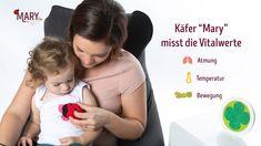Beobachtung des Körpertemperatur Verhaltens über mehrere Stunden, wenn dein Kind schlafwandelt, zuhause, im Urlaub oder unterwegs - auch als Babyphone mit uneingeschränkter Reichweite (innerhalb der EU).  IN ÖSTERREICH ENTWICKELT, PRODUZIERT UND GEPRÜFT. Thermometer, Baby Kind, Mary, Collection, Fashion, Self, Parents, Birth, Kids