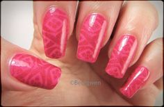 Nail Art by Belegwen: #nail #nails #nailart