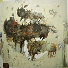 Súvisiaci obrázok Thing 1, Painting, Art, Abstract, Painting Art, Paintings, Kunst, Paint, Draw