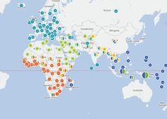 Silk – Publish your data online