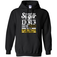Pittsburgh Steelers Shirts Sugar Hard As Ice T-Shirts Hoodies Sweatshirts