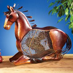 Funky Horse Shaped Fan. Free Ground Shipping (continental US only). Wow we have a funky find with our newest item – Figurine Fans. Spring is here and our beautiful figurine shaped fans will certainly come in handy for the warm days to come. This Funky Horse Shaped Fan will cool you off for days to come. http://www.happyholidayware.com/Animal-Fans-Flower-Fans.htm