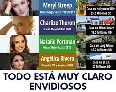 <b>Televisa les manda a decir que envíen su Currículo, que ellos le llamaran.</b>
