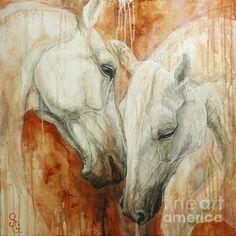 The Secret Canvas Print / Canvas Art by Silvana Gabudean