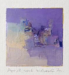 18 de abril de 2016 mat de pintura Original por hiroshimatsumoto
