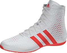 best sneakers be3b5 f99f7 Adidas Mens Boxing Boots KO Legend 16.1 Boxing Boots, Martial Arts Gear,  Gear Art