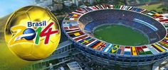 Las Mejores Apps para Seguir el Mundial de Fútbol de Brasil desde iPad o iPhone