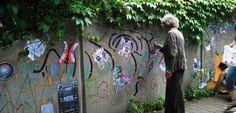Graffiti Grandmas