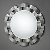Found it at Wayfair.co.uk - Montgomery Round Mirror