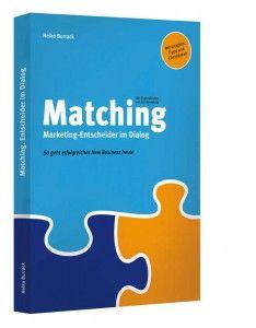 Matching - Entscheider im Dialog | Online-PR und Pressearbeit aus Hannover