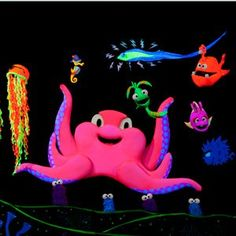 ImaginOcean at the Village Theater at Cherry Hill  This family fun production from Broadway puppet man John Tartaglia hits the stage Jan. 20, 2012 for two performances in Canton