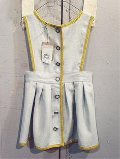 SS15 #Hilda.Henri #Maria Dress