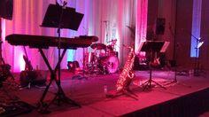 Dina Preston Band Concert