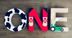 letter cake geburtstag Farm Letters A great way to add a farm theme to a birthday party, birthday, cake table, photo backdrop, or room decor. Petting Zoo Birthday Party, Farm Birthday Cakes, Farm Animal Birthday, Cowboy Birthday Party, 1st Boy Birthday, Boy Birthday Parties, Birthday Ideas, Birthday Banners, Birthday Invitations