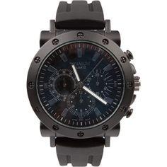 Hello Mr. Nice Watch
