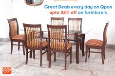 IF you are looking best offer on #Furniture's for your home. Then click here Qpon.bz.