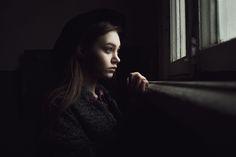 Anya by Ivan Kopchenov on 500px