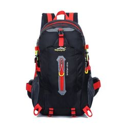 Cheap outdoor bag, Buy Quality hiking bag directly from China climbing bag Suppliers: Waterproof Outdoor Mountaineering Bag Backpack Women Men Couple Travel Hiking Camping Climbing Rucksack Sport Pouch Hiking Bag, Hiking Backpack, Travel Backpack, Travel Bags, Travel Luggage, Luggage Backpack, Camping Rucksack, Rucksack Backpack, Laptop Backpack