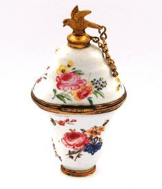 perfume bottles with birds - Google Search