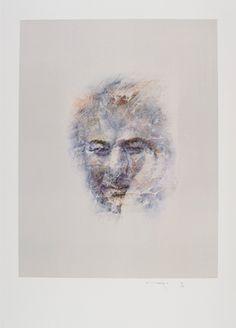 Seamus Heaney, by Louis Le Brocquy Irish Painters, Seamus Heaney, Irish Art, Arabic Art, Archie, Art Images, My Best Friend, Pop Culture, Art Projects