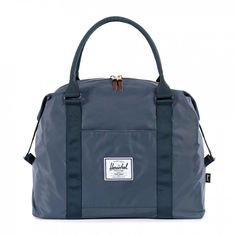 Herschel Supply Co. Strand Duffle Nylon Collection. Available at brandswalk.com or at the store in Costa Mesa, CA.