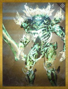 Destiny: Crota, The Son Of Oryx