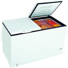 Freezer Horizontal Consul CHB42 2 Portas 404 Litros