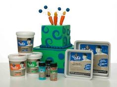 DUFF baking supplies-Duff Goldman