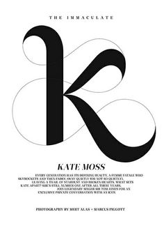 {happy birthday, kate moss} | Flickr - Photo Sharing!