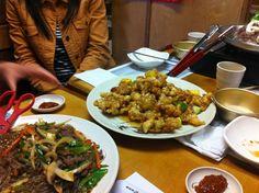 Cho Won Korean BBQ (Toronto)