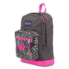JanSport City Scout 15-in. Laptop Backpack. #Kohls101 Sac Jansport, School Fun, School Bags, Top Backpacks, School Items, Back To School Shopping, New Kids, Laptop Backpack, City