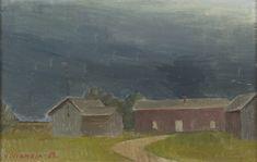 Veikko Vionoja 1909-2001*
