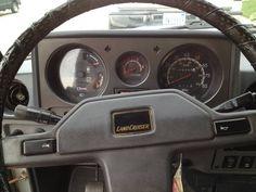 1985 toyota landcruiser fj60 - Everything FJ60