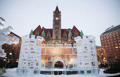 My favorite winter festivals in Minnesota