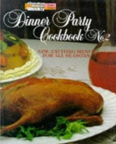 Dinner Party Cookbook No.2  http://www.amazon.com/gp/product/0949128058/ref=as_li_ss_il?ie=UTF8=1789=390957=0949128058=as2=icoonlsal-20
