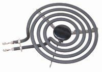 TJ90MP15YA UNIVERSAL 6 INCH SURFACE ELEMENT HEATER NOT FOR GE OR HOTPOINT REPAIR PART FOR AMANA, ELECTROLUX, KENMORE, MAYTAG AND WHIRLPOOL by BYP-ERP. $9.99. UNIVERSAL 6 INCH SURFACE ELEMENT HEATER NOT FOR GE OR HOTPOINT