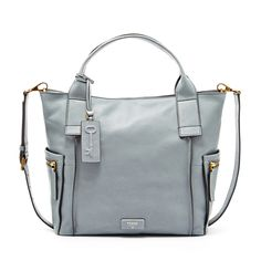 Fossil Emerson Satchel| FOSSIL® Handbag Collections