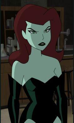 Talia Al Ghul, Poison Ivy, Disney Characters, Fictional Characters, Disney Princess, Art, Art Background, Poison Oak Plant, Kunst