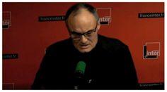 """Attaque contre Charlie Hebdo - Philippe Val : """"Il ne faut pas nous laisser seuls"""""""