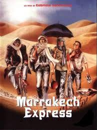 Marrakech Express (1989) - Gabriele Salvatores.