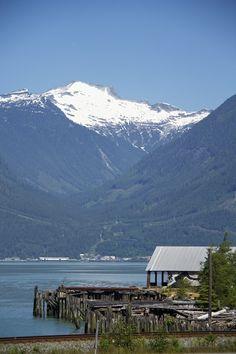 Howe Sound Mountains, Landscape, Nature, Travel, Viajes, Naturaleza, Destinations, Traveling, Trips
