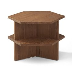 Sonora Canyon Bedside Table - Bedside Tables - Furniture - Products - Ralph Lauren Home - RalphLaurenHome.com