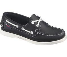 Women's Sebago Docksides Boat Shoes - Sebago.com