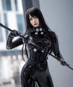 Cosplay Outfits, Cosplay Girls, Cosplay Costumes, Amazing Cosplay, Best Cosplay, Cute Asian Girls, Cute Girls, Cosplay Latex, Anime Cosplay