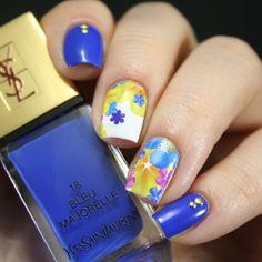 marymonkett #nail #nails #nailart