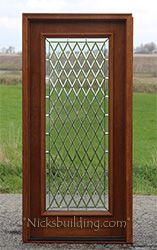 Single Glass Front Door Kitchen Cabinets New Ideas Main Entrance Door Design, Wooden Main Door Design, Double Door Design, Door Gate Design, Front Door Design, Entrance Doors, Wooden Glass Door, Glass Front Door, Wooden Doors