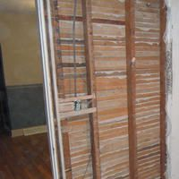 Removing Lath And Plaster Walls Old Home Remodel, Farmhouse Remodel, Kitchen Remodel, Plaster Repair, Plaster Walls, Reno Ideas, Roosevelt, Old Houses, Home Projects