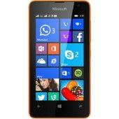 Get Lumia 430 Dual Sim a rough and tough windows smartphone with Dual Core GHz processor, 30 GB One Drive Cloud Storage , display , network, with front - facing MP main camera and call waiting or call forwarding between SIM cards. Mobile Deals, Buy Mobile, Mobile Shop, Latest Mobile Phones, Best Mobile Phone, Dual Sim Phones, Call Forwarding, Computer Desk Setup, Newest Smartphones